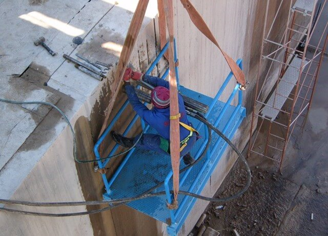 Concrete Wall Cutting