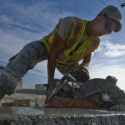 Safety Tips for Concrete Saw Cutting